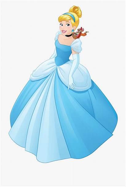 Cinderella Princess Disney Cliparts Cartoon Clipart Transparent