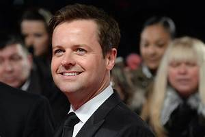 Saturday Night Takeaway: Declan Donnelly to have no co ...