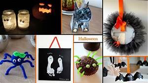 Bricolage Halloween Adulte : bricolage de saison nous et les minibouts ~ Melissatoandfro.com Idées de Décoration
