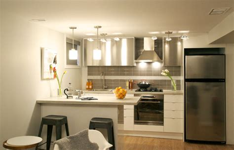 kitchen in basement design tips for moving to a home that generates income 4958