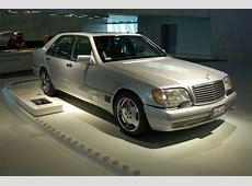 mercedesbenzmodels MercedesBenz S Class