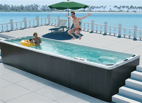 Portable Swimming Pool Above Ground