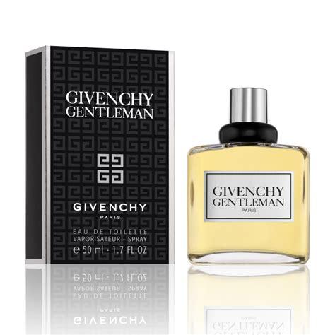 givenchy gentleman eau de toilette spray 50ml feelunique