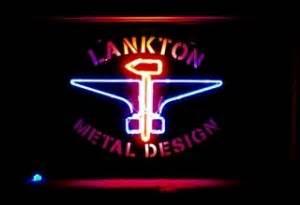 Custom Metal Design Lankton Metal Design
