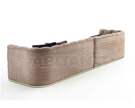 Sofa Caracciolo Light Beige Vittoria Frigerio By Frigerio
