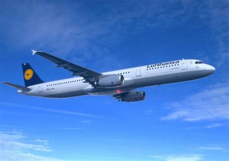 Cool Jet Airlines: Lufthansa German Airlines