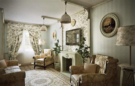 modern interior decorating ideas  provencal style