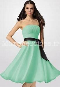 inspirations mariage vert d39eau et corail peche on With robe corail demoiselle d honneur