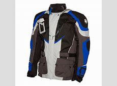 Voted Best Motorcycle Adventure Jacket Africa Number One