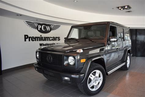We have 377 cars for sale for kijiji toronto, priced from $4,900. 2003 Mercedes Benz G-Class G500 / SUNROOF / WOODTRIM ...