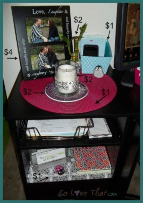 dollar store organizing ideas  projects