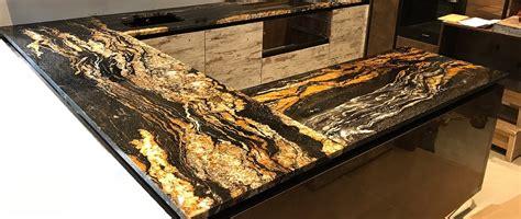 black fusion granite slabs worktops flooring wall
