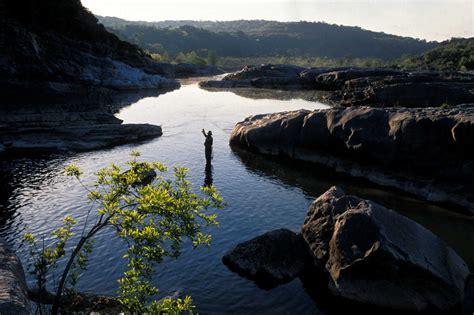 visit pedernales falls state park