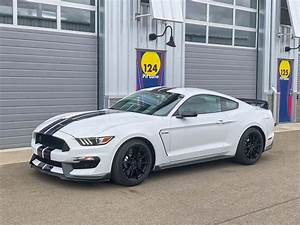 First Drive: 2019 Ford Mustang Shelby GT350   TheDetroitBureau.com