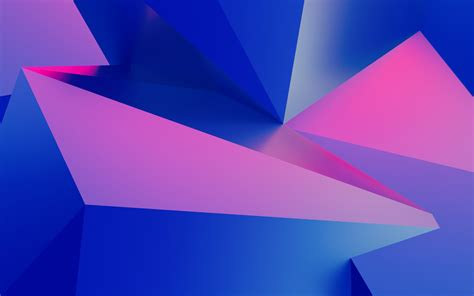 neon shapes wallpapers hd wallpapers id
