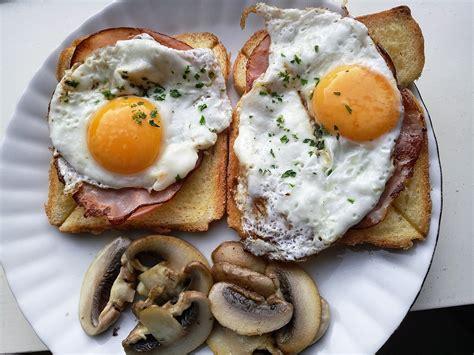 cuisine commune egg as food