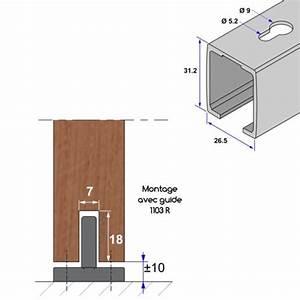 Fabriquer Porte Coulissante Placard : fabriquer porte de placard coulissante evtod ~ Premium-room.com Idées de Décoration