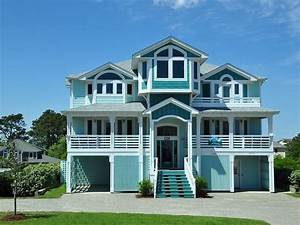 Corolla Light Beach Rentals Luxury 6br Indr Outdr Pool Elevator Theater Rm Views