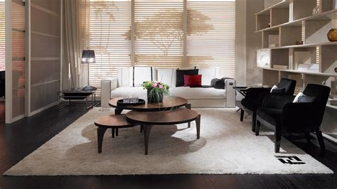 luxury interior design  fendi casa spotted fashion