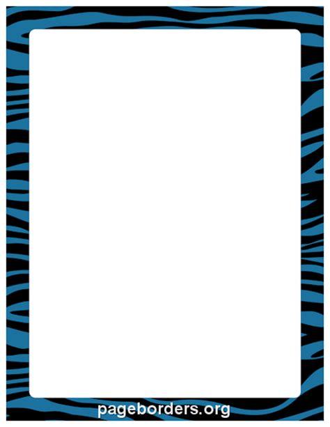 Paw Print Rug by 35 Free Zebra Print Frame Clipart