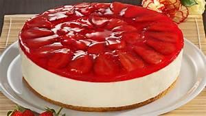 Torte Mit Erdbeeren : eierlik r rezept eierlik rkuchen mit dem gelben klassiker ~ Lizthompson.info Haus und Dekorationen
