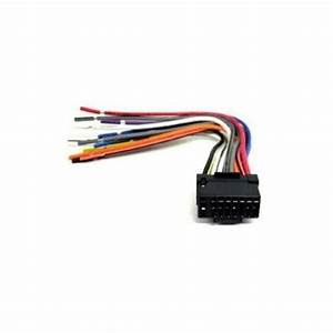 Alpine Wire Harness Cde136bt Cde143bt Cda7977 Cde124sxm