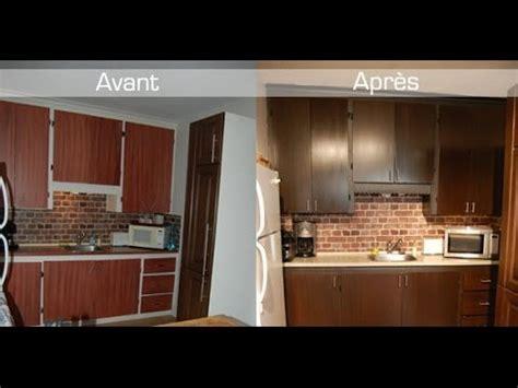 technique de transformation d 39 armoires ou meubles à