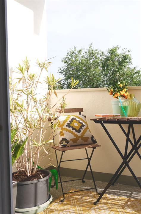 Ma Décoration De Balcon  Idées Et Inspirations Pour Un