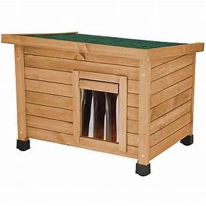 Holz Behandeln Wetterfest : xl outdoor katzenhaus thermodecke holz katzenh tte wurfkiste wetterfest ebay ~ A.2002-acura-tl-radio.info Haus und Dekorationen