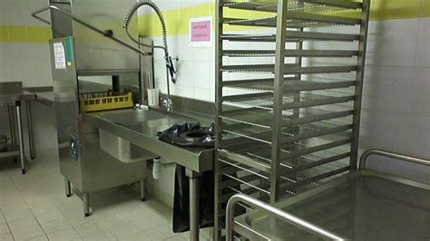 plonge cuisine equipements municipaux urville nacqueville