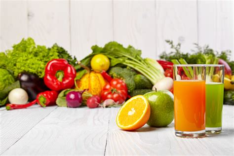 vegetable juices juice fruit fresh juicer healthy food slow hair makes vegetables grow raw combining proper glass various nutrichef extractor