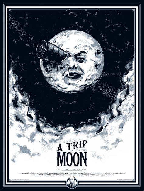 george melies voyage to the moon history of american cinema le voyage dans la lune a
