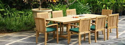 qualiteak outdoor furniture teak furniture
