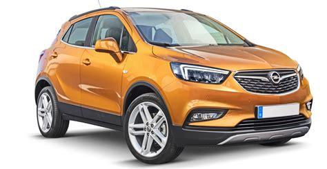 Al Volante Mokka by Listino Opel Mokka X Prezzo Scheda Tecnica Consumi