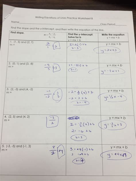 Wilson al gina wilson 2016 worksheet systems of equations read and download ebook gina wilson all solve this system of equations by using substitution. Gina Wilson All Things Algebra 2014 Unit 8 Answer Key + My ...
