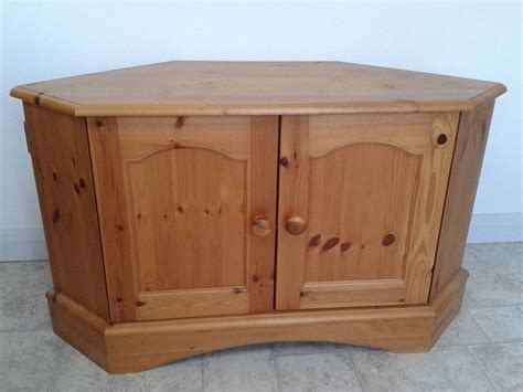 pine television antique pine tv cabinet antique furniture