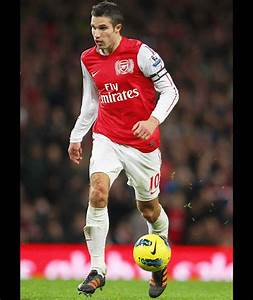 Robin van Persie   Most goals in a Premier League season ...
