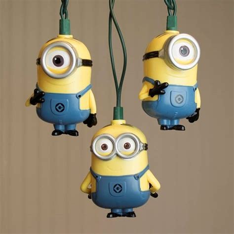 minions christmas ornaments webnuggetz com