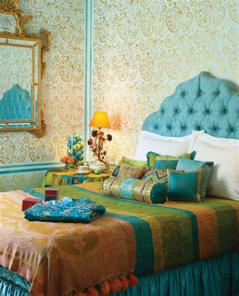 beautiful indian inspired bedrooms