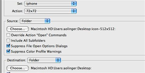 Your Batch Of Requested Folder Icons Is Complete A Step By Step Guide To Designing An Iphone App Icon Ie