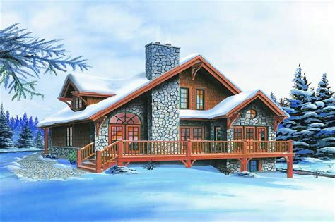 vacation homes house plans home design dd