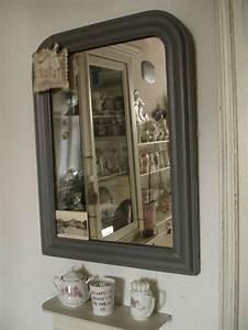 charme des miroirs anciens 7 idees decoration murale With la maison des artisans 6 decorer avec des miroirs antiques