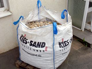 kies big bag news kies sand zwickau kss tief und hochbau