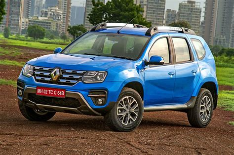 Review Renault Duster by 2019 Renault Duster Facelift Which Version Of The Suv You