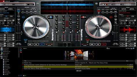 Virtualdj Pro 7 Crack +patch & Key Download Full Version