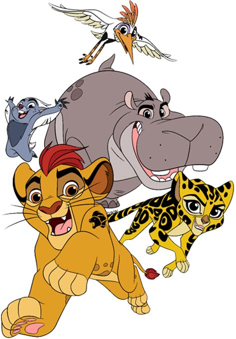 lion guard clip art disney clip art galore