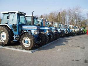 Ford 6600 5600
