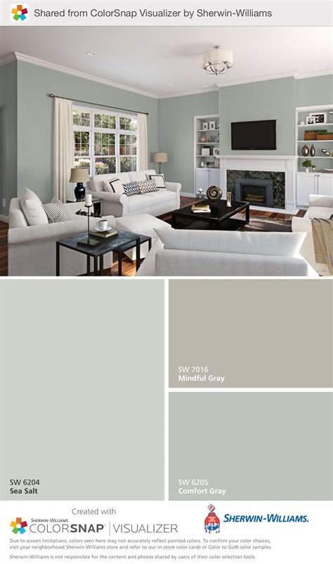 sherwin williams comfort gray daylight this color is