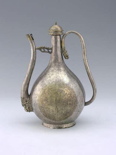 Silver Teapot — Google Arts & Culture