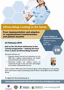 ePrescribing: Looking to the future